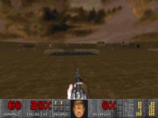 Marine Doom 1