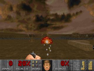 Marine Doom 4