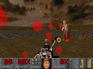 Marine Doom 5