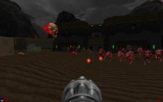 Invaze mutantů