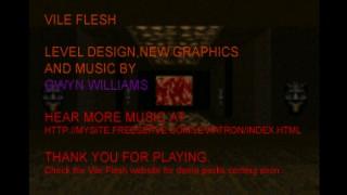Vile Flesh credits
