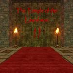 Temple of the Lizard Men 2