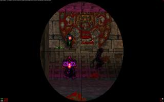 Odstřelovačka