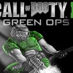 Call of Dooty II: Green Ops