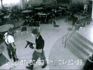 Masakr v Columbine