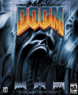 Doom Collector´s Edition