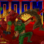 Doom the Way id Did