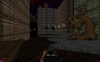 Level 4 - budovy jsou impozantní