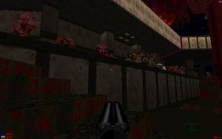 Level 8 - totální masakr