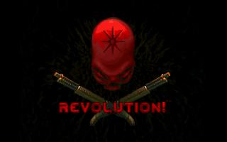 Revolution! 01