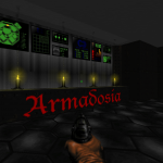 Armadosia - The Mad Corridor