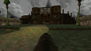 Pirate Doom! 50