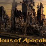 Fallout v Doom enginu - Shadow of Apocalypse