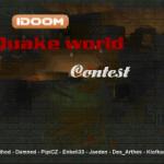 Idoom mapping contest: Quake World
