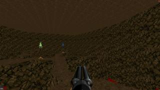 Idoom mapping contest - Quake World 02