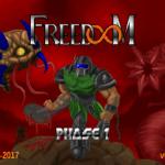 Freedoom v. 0.11