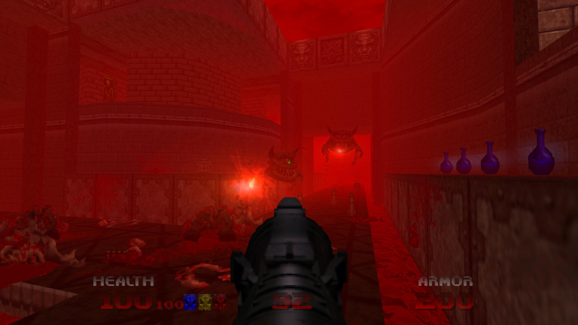 Leebigh´s Doom Blog » Brutal Doom 64