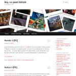 Hry, co jsem dohrál (Games I Played) - Matthiasův blog