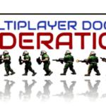 Massive Multiplayer Online Doom Experience #1