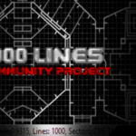 1000 Line Community Project