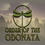 Order of the Odonata
