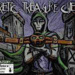 Heretic Treasure Chest