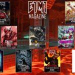 The Doom Master Wadazine + E1M1 Magazine